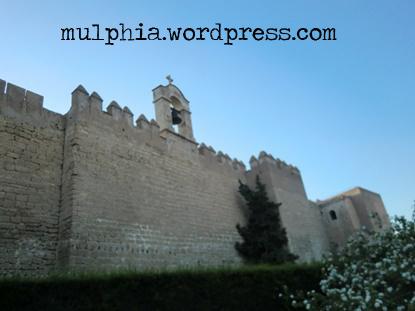 El Muro de la Vela
